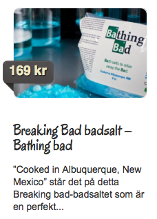 breaking bad badsalt